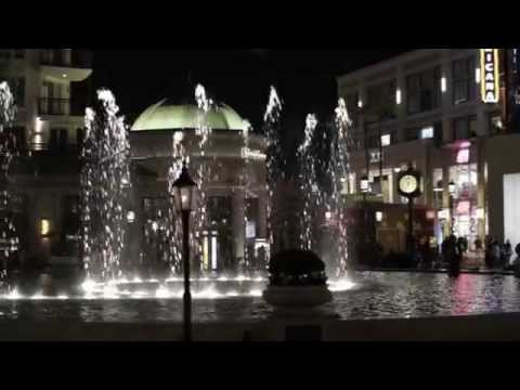 Living in Downtown Glendale CA