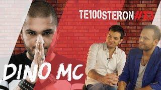 Dino MC и TE100STERON замутили дуэт!