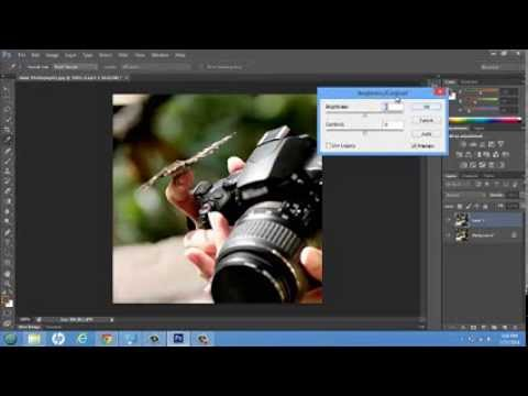 Photoshop Tutorials Malayalam Pdf