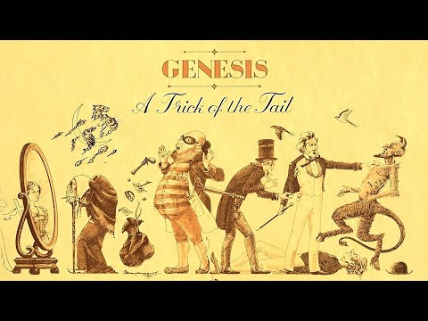 Genesis Entangled