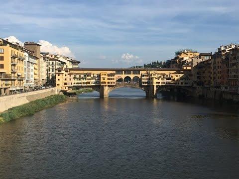 Семейное путешествие в Италию 2016, Римини, Сан-Марино, Флоренция, Пиза, Болонья.