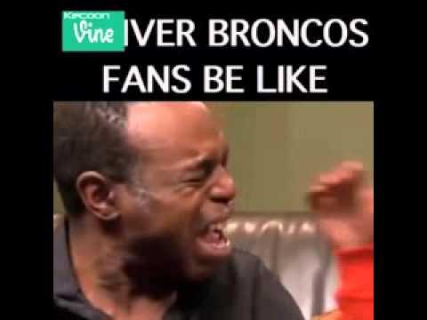 hqdefault denver broncos fans be like vine a funny vine youtube