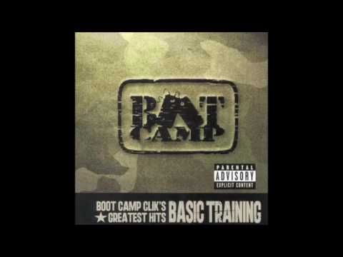 2000 - Boot Camp Clik's - Greatest Hits Basic Training