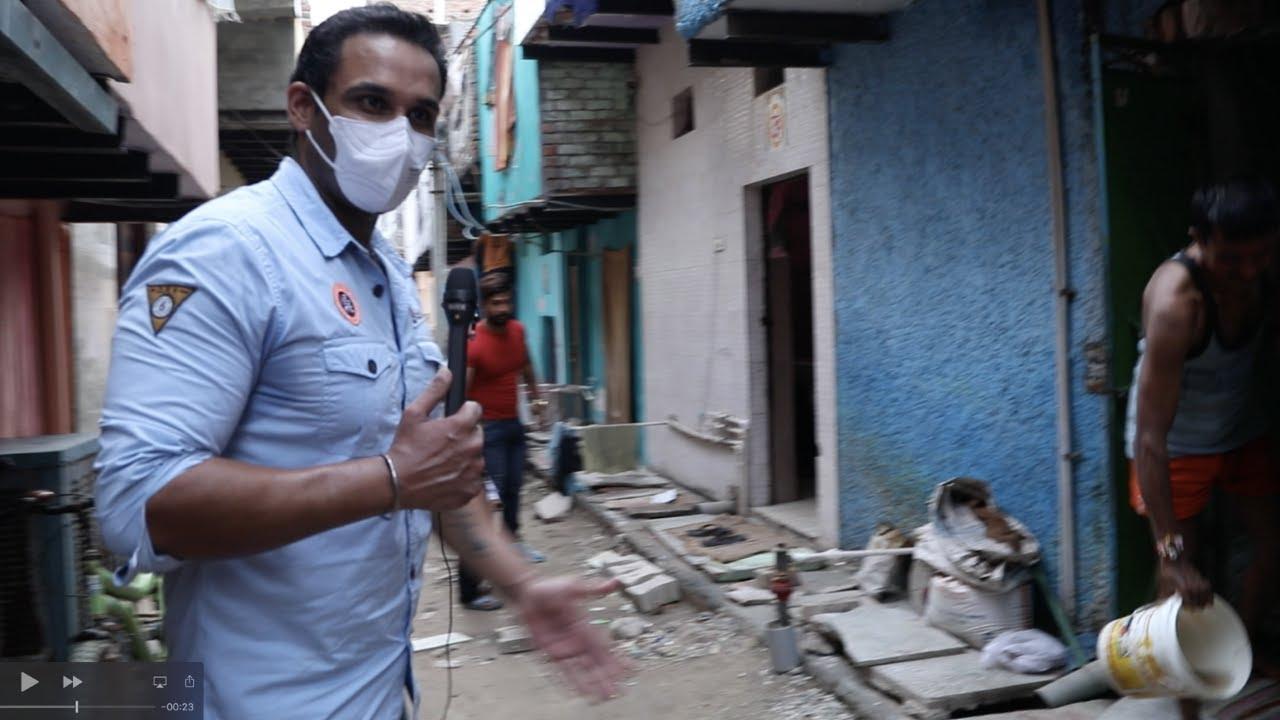 Mr India ka ghar dekho | dekha nahin hoga | Tarun Gill Talks