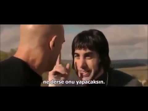 Filler - The Brothers Grimsby indir