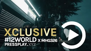 #12World S1 x #MHG'326 RB Young Dumps x 22 - Most Hated Guys (Music Video)