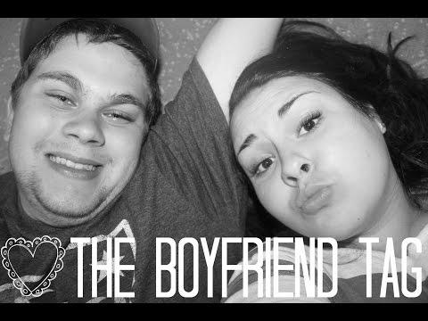 The BoyfriendGirlfriend Tag!    Lindsey Elizabeth ♡