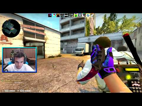 """NO TIENEN RANGO..!""Counter-Strike: Global Offensive #223 -sTaXx thumbnail"