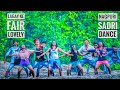 Lagay Ke Fair Lovely || Nagpuri Sadri Hd  || Nas Faad Dance