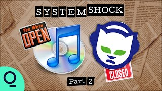 The Music Industry Strikes Back | System Shock Ep 2