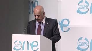 OYW 2011 - OFID Director-General