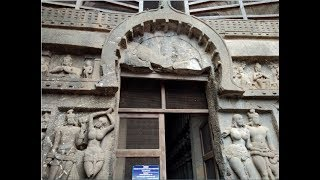 Half Day trip from Pune to Karla caves and Ekvira Devi Temple