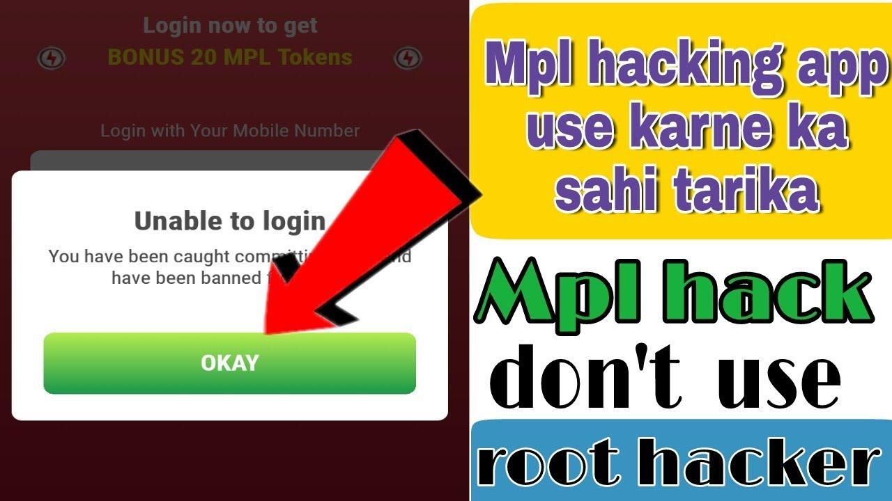 MPL mod app use karne ka sahi tarika by Sab se Pahle