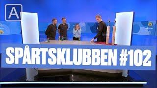 Spårtsklubben #102: Munnspilltull og Folle-sjokk