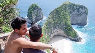 My Trip To Bali With ____