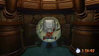 Crash  Bandicoot N'sane Trilogy parte 9