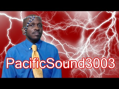 PacificSound3003 - Bande annonce