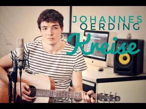 Johannes Oerding - Kreise (Till Seifert Cover)