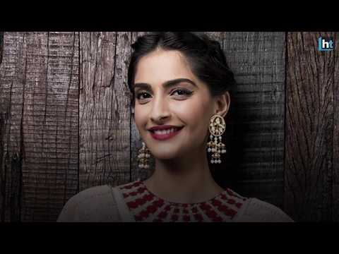 Sonam Kapoor's wedding to start with Swag Se Swagat