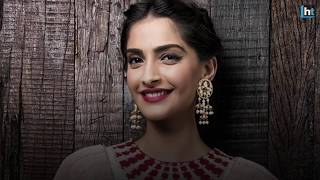 Sonam Kapoor's wedding to start with Swag Se ...