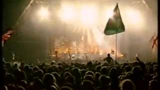 Madame Helga - Stereophonics live at Glastonbury
