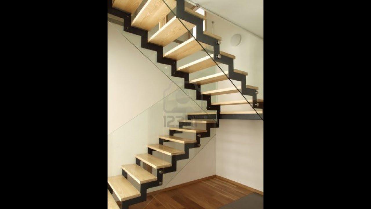 Escada pre moldada em bh youtube - Escaleras para duplex ...
