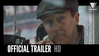 MOTHERLESS BROOKLYN  Official Trailer   2019 [HD]