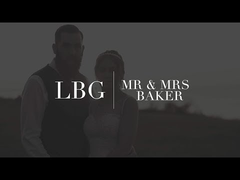 BECKI & LEE | Herne Church & The Marine Hotel, Tankerton, Kent Wedding Video