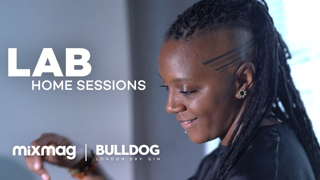 Download SYREETA tech-rollers in The Lab: Home Session #StayHome