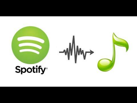 Spotify Songs(Playlists) Herunterladen! (MP3) KOSTENLOS & LEGAL