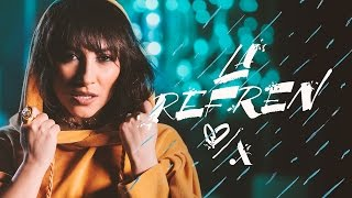 Andra - La Refren (Official Video)