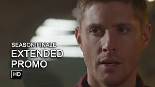 Supernatural 10x23 Extended Promo - My Brother's Keeper [HD] Season Finale