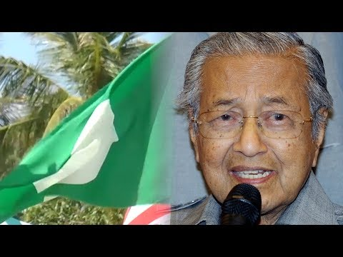 PAS backs Dr Mahathir, says commitment for Semenyih polls different