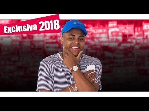 MC Kitinho - Oi tudo bem 2 - Part. MC Oua (DJ Sassá)  2018