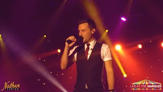 Nathan Carter Tequila Makes Her Clothes Fall Off Live At The Marquee 2015