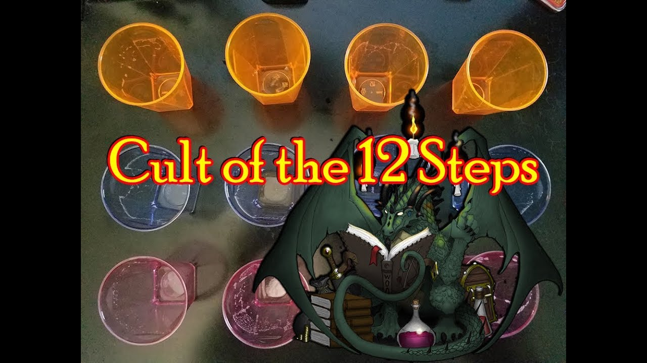 Download The Cult of the 12 Steps