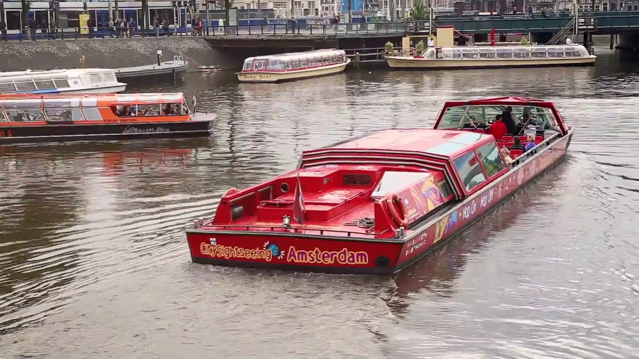 Ibis Hotel Amsterdam Station
