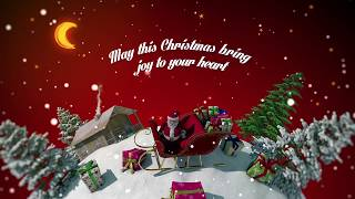 Happy New year 2020 and Christmas WhatsApp wishes 2020 DeepThoughts Films