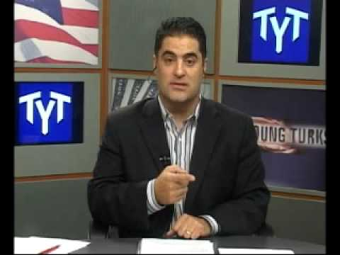 Young Turks Episode 11/2/2009