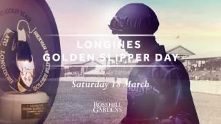 2017 Longines Golden Slipper - Barrier Draw event Top 10 Video