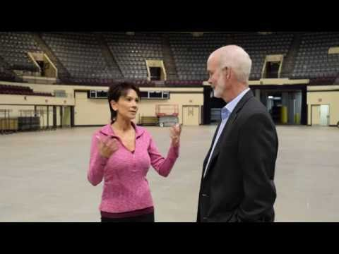 Memorable Moments from the DECC Arena: DECC Memories Segment
