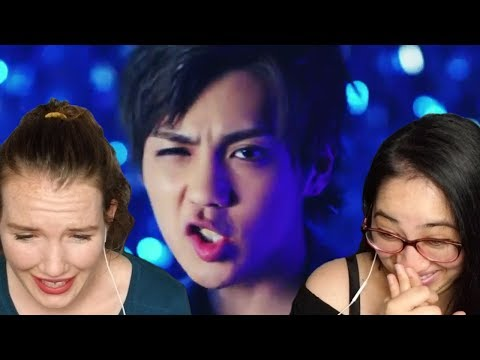 THE RAMPAGE from EXILE TRIBE / LA FIESTA Reaction