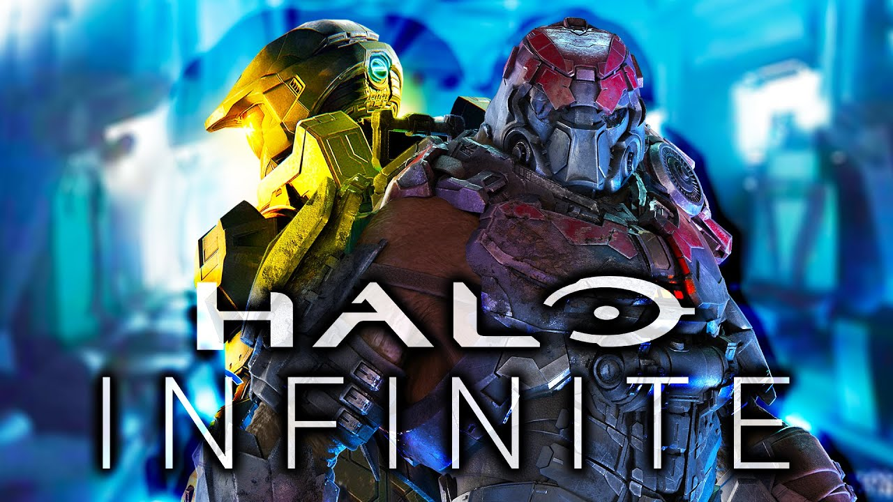 Finally Halo Infinite NEWS! - Brutes & Banished Confirmed (and more..?)