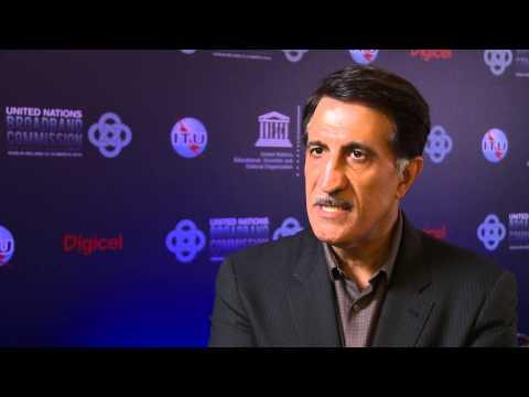 ITU INTERVIEWS: Sheikh Abdullah Bin Mohammed Bin Saud Al Thani, Chairman, Ooredoo