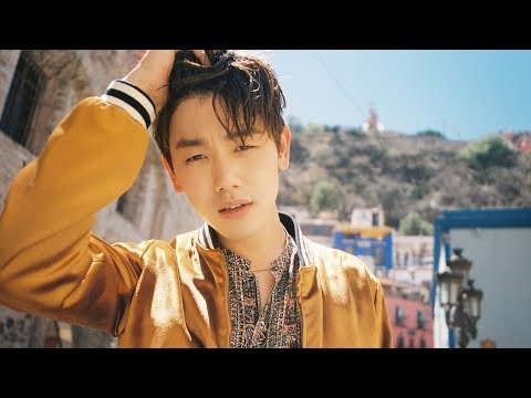 Eric Nam (에릭남) - This Is Not A Love Song