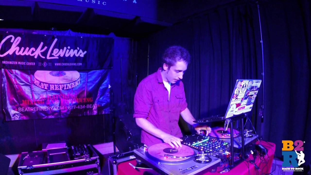 2017 Beat Refinery Summer DJ Battle - DJ NCK - 3rd Place ...
