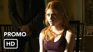 "Shadowhunters Episode 5 ""Moo Shu to Go"" Promo (HD)"