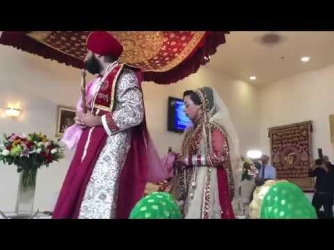 The Wedding of Navdip Singh & Gurkiran Kaur