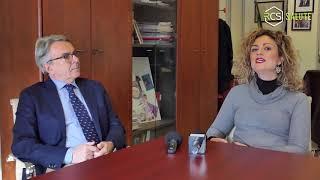 Vaccino contro il tumore al fegato: parla il Dott. Gerardo Botti 27 01 2020