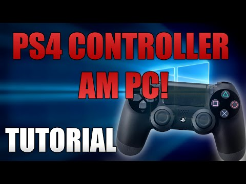 how to connect ps4 to pc bluetooth